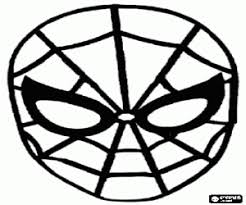 spiderman spider man coloring pages printable games