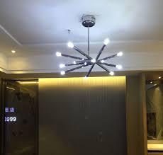 fumat modern ceiling light fixtures18w warm led living room lights