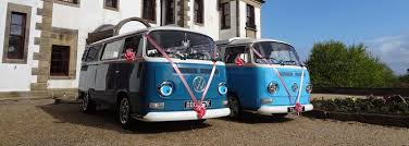 volkswagen camper pink classic vw camper van for hire scotland vw campervan rental scotland