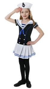 fancy dress costumes sailor costume model ideas