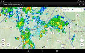 Wisconsin Radar Map by Radarnow Android Apps On Google Play