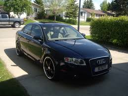 audi a4 modified 2006 audi a4 owners manual