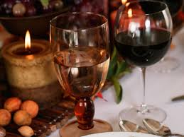 thanksgiving wine tips pairings food network food network