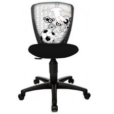 chaise de bureau enfant topstar chaise de bureau enfant siège de bureau enfant