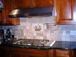 Backsplash For Kitchen Walls Kitchen Glamorous Home Depot Kitchen Wall Tile Peel And Stick