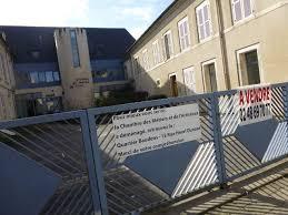 chambre des metiers de bourges 1 8 million d euros l ex chambre de métiers est vendue trop