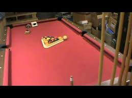 Valley Pool Table by Valley Pool Table Youtube