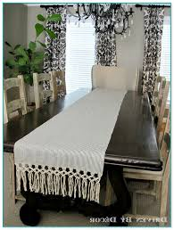 extra wide table runners extra wide burlap table runners