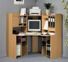 Executive Desk With Computer Storage Office Desk 4 Drawer File Cabinet Modern Home Office Desk
