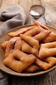 cuisine lyonnaise recettes recette véritables bugnes lyonnaises