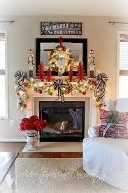 25 unique mantle decorations ideas on