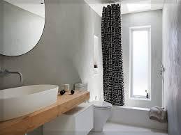 gardinen fürs badezimmer moderne gardinen fürs badezimmer wohnung ideen