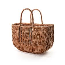 bikes wicker bike basket with lid huffy bike basket nantucket