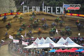 ama national motocross ryan dungey wins glen helen national mcnews com au