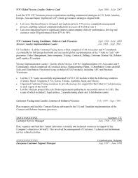 Resume Sample Executive by Executive Resume Samples Resume Prime