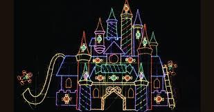 tanglewood christmas lights nc visit winston salem