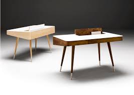 bureau bois design contemporain bureau bois design contemporain maison design sibfa com
