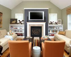 Narrow Living Room Design Ideas Narrow Family Room With Fireplace Narrow Living Room With