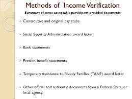 Rent Verification Letter Income Verification Letter 10 Employer Verification Letter Nypd