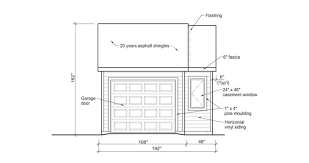 garage floor plan 9 free plans for building a garage