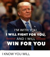 I Will Win Meme - i m with you iwill fight for you and i will win for you fight meme