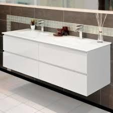 Bathroom Vanities With Glass Tops Nova Glass Bench Top Vanities At Low Prices From Allure