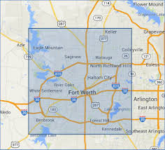 Ft Worth Map Fort Worth Your Free Uber Week Has Arrived Uber Blog