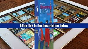 free pdf discovering french nouveau student edition level 1