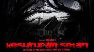 film horor terbaru di bioskop film horor terbaru kesurupan setan tayang di bioskop