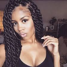 twisted hairstyles for black women 21 best protective hairstyles for black women page 2 of 2 stayglam