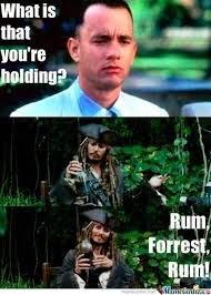 Forrest Gump Memes - rum forrest rum image funny running pictures memes funny