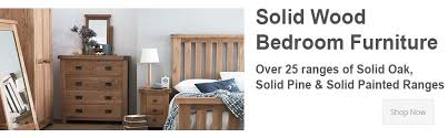 Fully Assembled Bedroom Furniture With UK Delivery - Ready assembled white bedroom furniture
