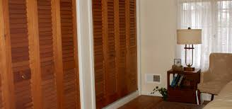 Custom Louvered Closet Doors Louvered Doors
