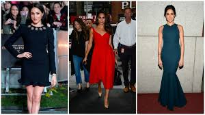 first she wows prince harry now l a born meghan markle is poised