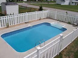 swimming pool sizes rectangle inground pool sizes rectangle inground swimming pool