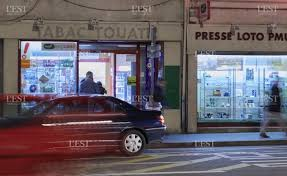 bureau de tabac nancy edition de nancy ville nancy l ado voleur de voiture s échappe