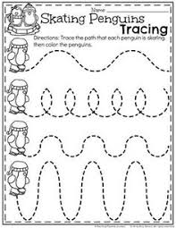 20 free preschool tracing worksheets preschool tracing