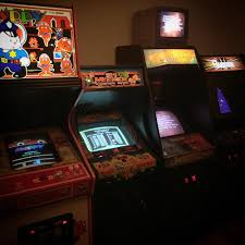 coin rejects classic arcade podcast