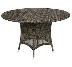 round resin patio table top home design luxury patio wicker dining set outdoor table home in
