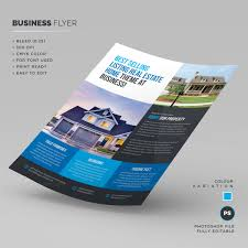 Real Estate Flyers Template by Real Estate Flyer Template 000242 Template Catalog