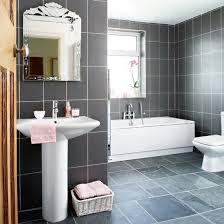 Grey Bathrooms Decorating Ideas by Bathroom Designs Grey And White Write Teens