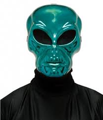 Alien Halloween Costume Alien Masks Alien Masks For Halloween And Other Party Occasions