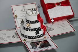 unique wedding invitation cloveranddot com