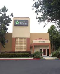 extended stay san diego mission valley in san diego county