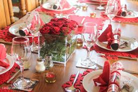 christmas dinner table decorations 15 christmas dinner table decoration ideas for your festive feast