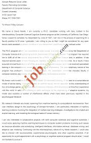 awesome collection of cover letter university lecturer sample for