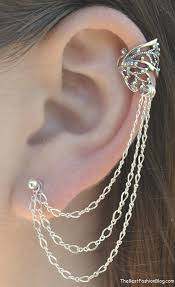 earrings cuffs ear cuffs 2017
