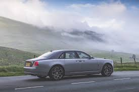 rolls royce outside 2017 rolls royce ghost black badge review stylish and smooth to drive