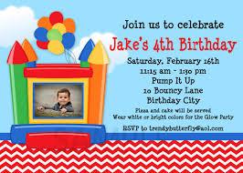 birthday invites chic boys birthday invitations design ideas