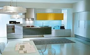 Kitchens Interior Design Luxurious Italian Kitchens From Pedini